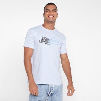Camiseta Nicoboco Cingshuei Masculina