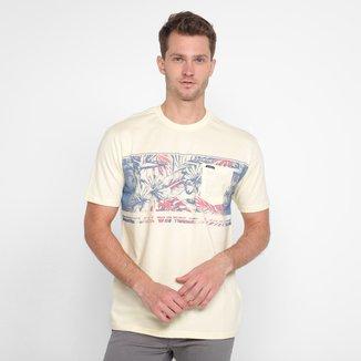 Camiseta Nicoboco Gueiren Masculina