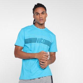 Camiseta Nicoboco Gukeng Masculina