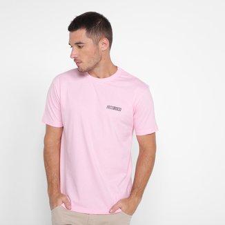 Camiseta Nicoboco Tampa Masculina