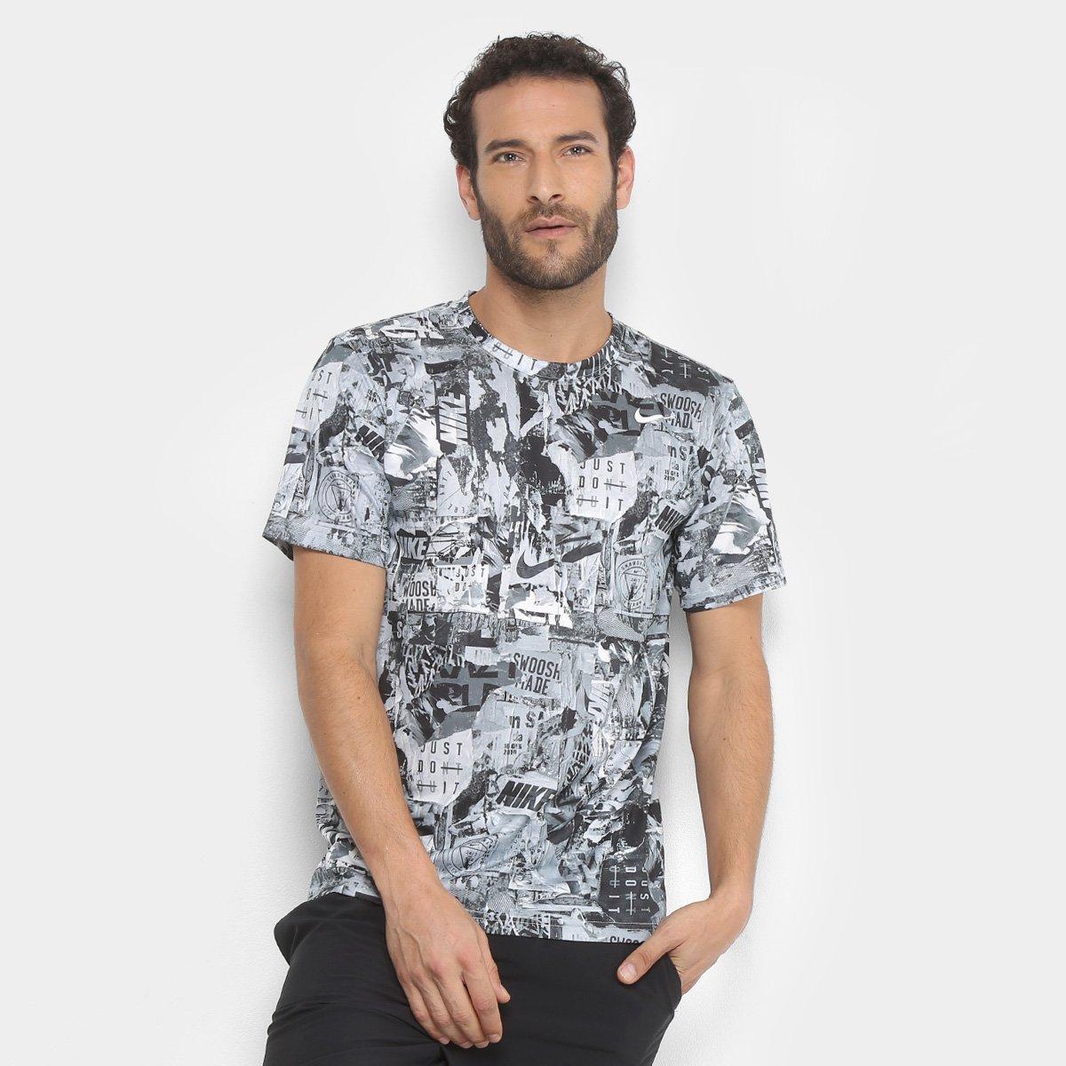 Normalmente Humanista construir  Camiseta Nike Dry Masculina | Allianz Parque Shop