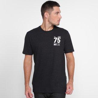 Camiseta Oakley 75 Blocked Masculina