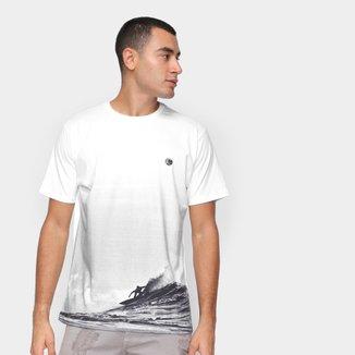 Camiseta O'Neil Onda Masculina