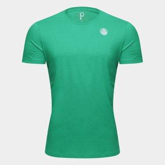 Camiseta Palmeiras Básica Masculina
