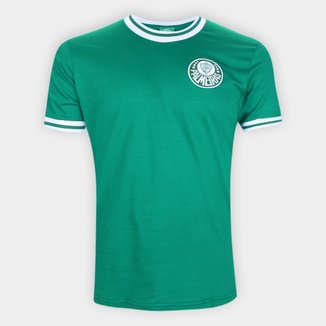Camiseta Palmeiras Classic Masculina