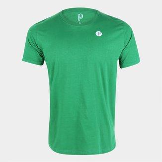 Camiseta Palmeiras Emblema Masculina