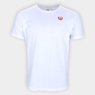 Camiseta Palmeiras Logo Palestra Masculina