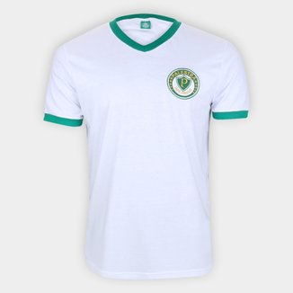 Camiseta Palmeiras Palestra Itália Masculina