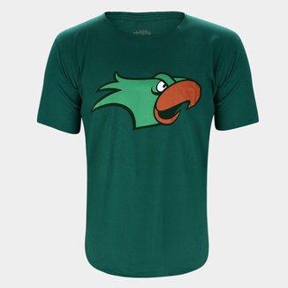 Camiseta Palmeiras Periquito Masculina