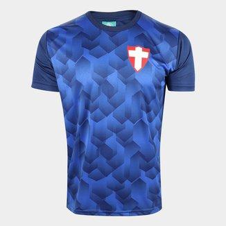 Camiseta Palmeiras Sobretom Masculina