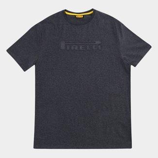 Camiseta Pirelli Oficial F1 Masculina