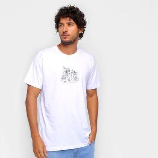 Camiseta Qix Skate 93