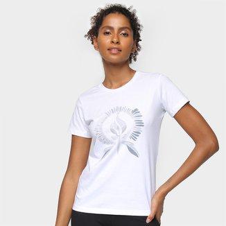 Camiseta Rainha Soft Feminina