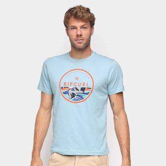 Camiseta Rip Curl Corp Yard Masculina