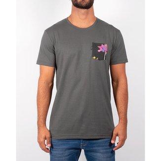 Camiseta Rip Curl Mason Masculina