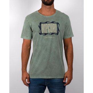 Camiseta Rip Curl Mind Wave Masculina