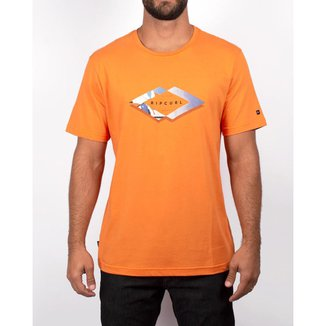 Camiseta Rip Curl Mix Filter Masculina