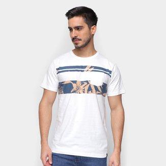 Camiseta Rip Curl Mix Masculina