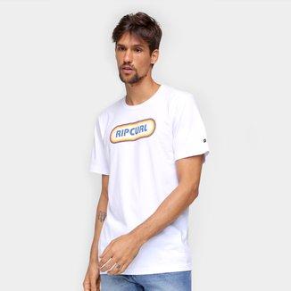 Camiseta Rip Curl Pilulle Masculina