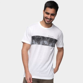 Camiseta Rip Curl Salt Water Te Masculina