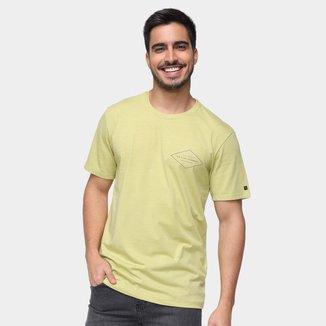 Camiseta Rip Curl Staple Masculina