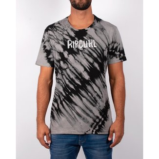 Camiseta Rip Curl Tie Dye Masculina