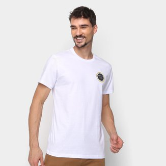 Camiseta Rusty Beat Masculina