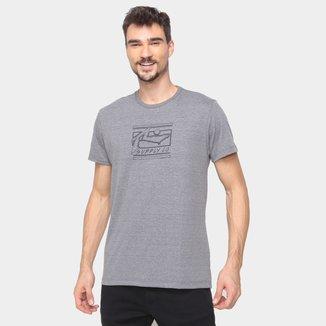 Camiseta Rusty Riot Masculina