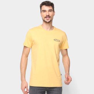 Camiseta Rusty Surfing Masculina