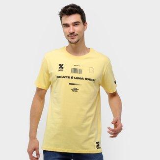 Camiseta Starter Ideia Masculina