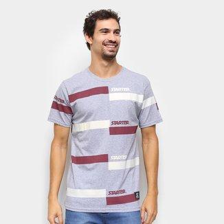 Camiseta Starter Logo Style Masculina