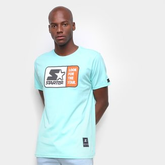 Camiseta Starter Look For The Star Masculina