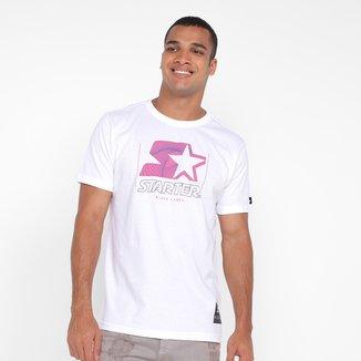 Camiseta Starter Masculina