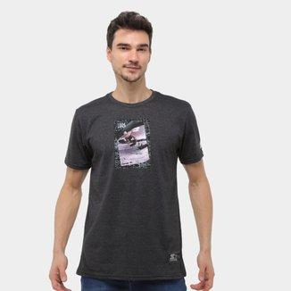 Camiseta Starter Photo Masculina