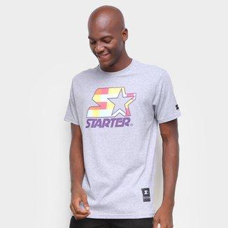 Camiseta Starter Urban Masculina