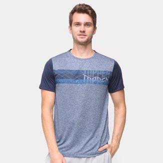 Camiseta Topper Treino Athletics Masculina