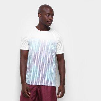 Camiseta Topper Treino Colmeia Masculina