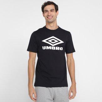 Camiseta Umbro Large Duo Masculina