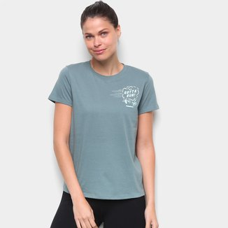 Camiseta Under Armour Hows My Run Feminina