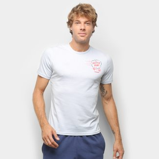 Camiseta Under Armour Hows My Run Masculina
