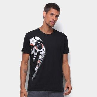 Camiseta Venum Giant Santa Muerte Masculina