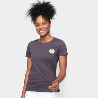 Camiseta Volcom 30 Years Feminina