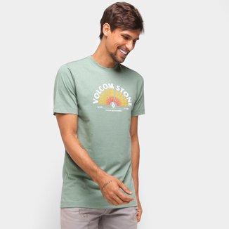 Camiseta Volcom Eminate Masculina