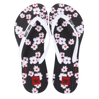 Chinelo Hang Loose Floral Feminino