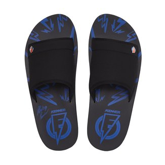Chinelo Kenner Flakes Safe Masculino