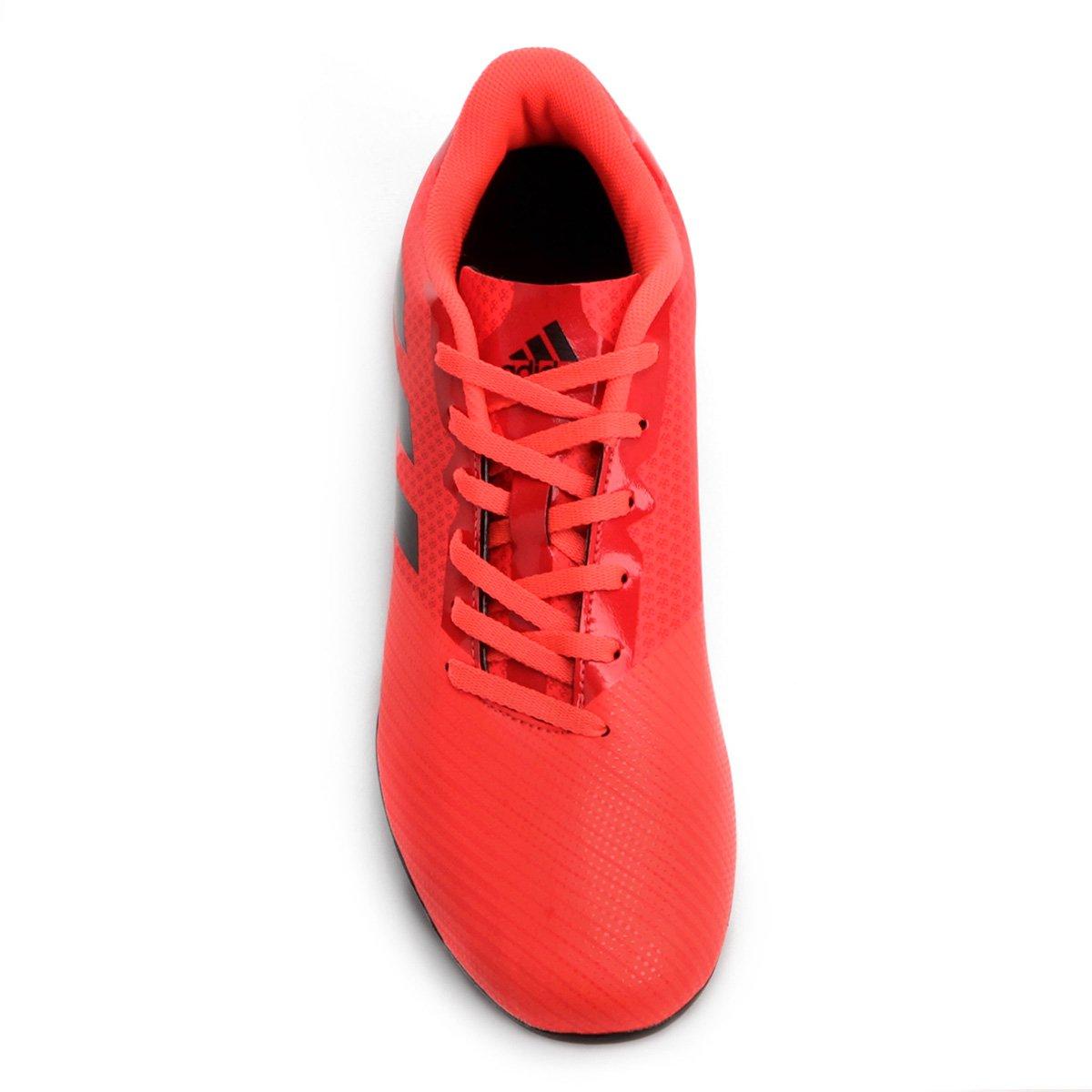 d536c915f2 Chuteira Campo Adidas Artilheira 17 FG - Vermelho - Compre Agora ...