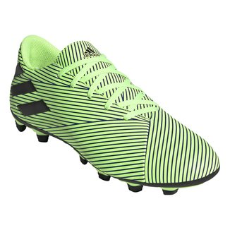 Chuteira Campo Adidas Nemeziz 19 4 FG