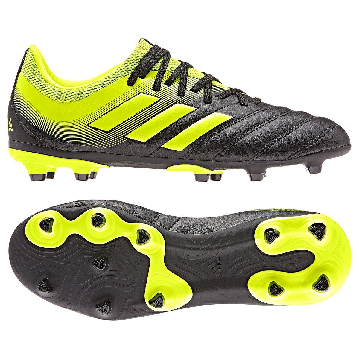 3d13f7288c Chuteira Campo Infantil Adidas Copa 19 3 FG