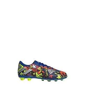 Chuteira Campo Infantil Adidas NMZ Messi
