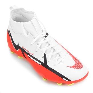 Chuteira Campo Juvenil Nike Phantom GT2 Club